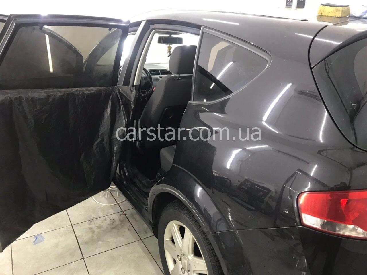тонировка авто киев троещина