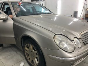 CarStar WindShield Repair ремонт лобового стекла