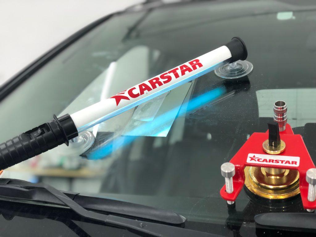 CarStar WindShield Repair - технология ремонта лобового стекла