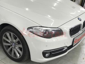 Тонировка авто BMW 5 Series F10
