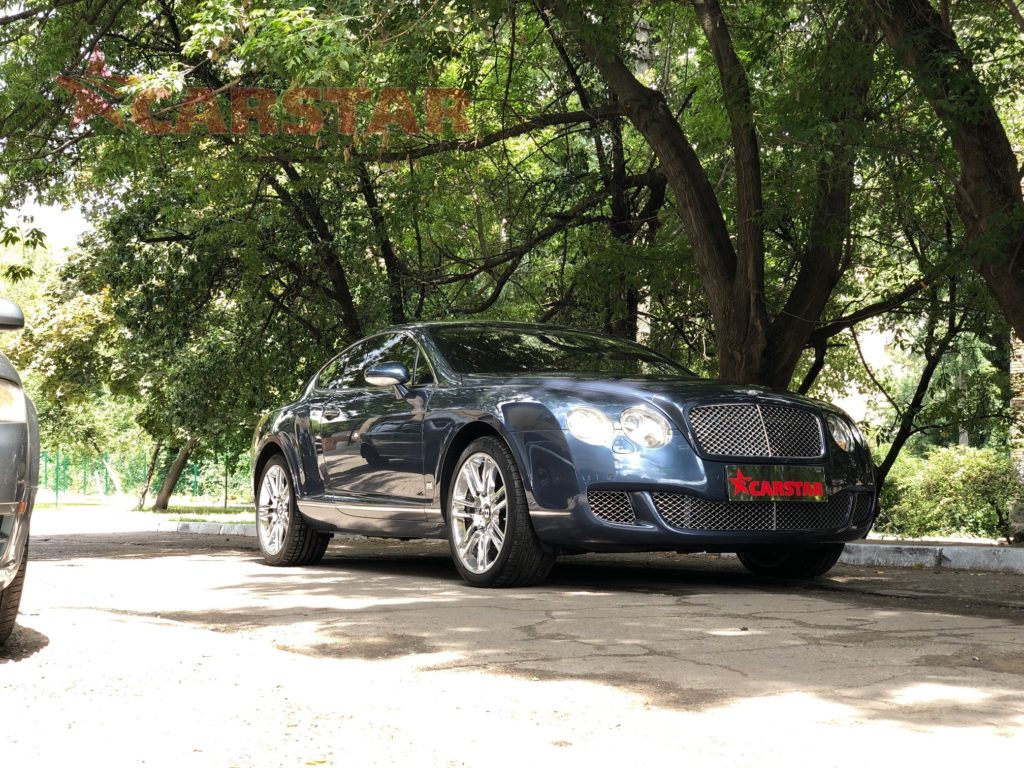 Bentley Continental 2006