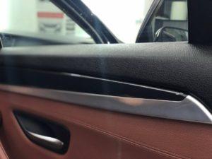 Керамика салона автомобиля
